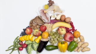 Curso de Alimentación y Dietética