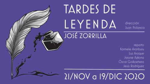 Entradas Tardes de Leyenda Madrid