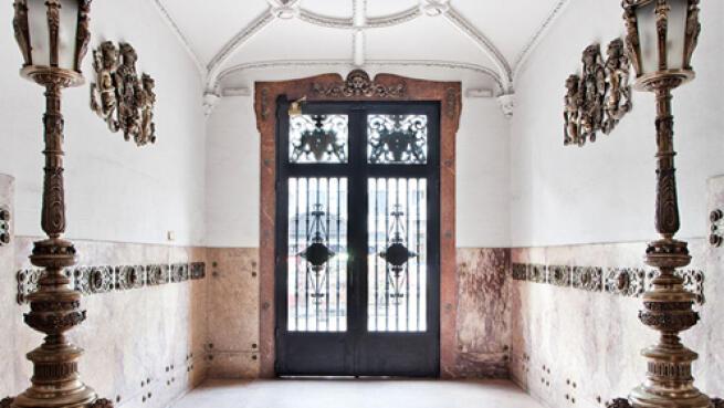 Entradas Casa Decor 2021