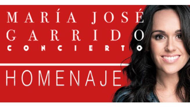 Entradas Concierto María José Garrido Madrid