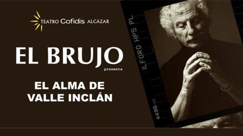 Entradas El Brujo Madrid