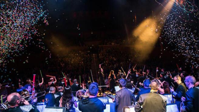 Entradas Film Symphony Orchestra Madrid