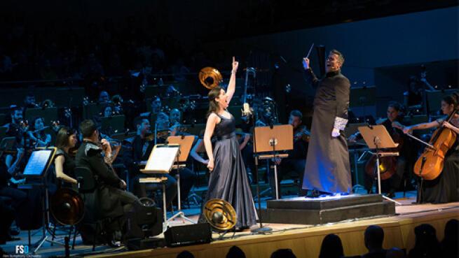 Entradas Film Symphony Orchestra Barcelona