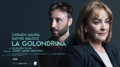 Entradas La Golondrina Madrid
