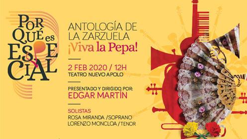 Entradas Camerata Musicalis Madrid - ¡Viva La Pepa!
