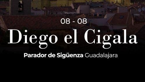 Diego El Cigala Caprichos Musicales