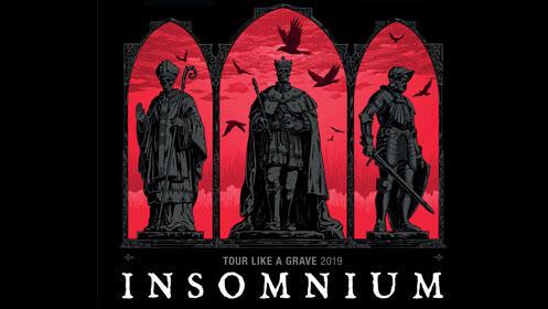 Entradas Insomnium