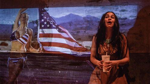 Entradas Pocahontas o la verdadera historia de una traviesa