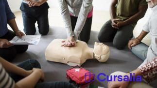 Curso de Prevención en Primeros Auxilios