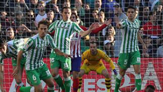 Entradas Betis - Atlético de Madrid