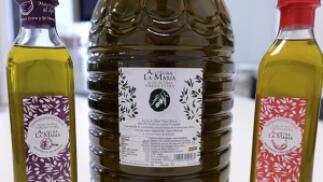 Lote de Aceite de Oliva Virgen Extra
