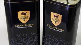 Lata de 5 l. de aceite de oliva virgen extra