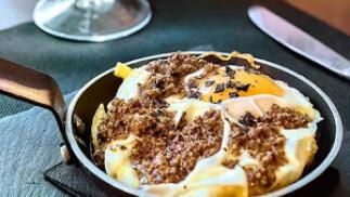 Cocina gourmet para dos en el Aljarafe
