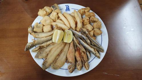 Cocina tradicional para dos en Triana