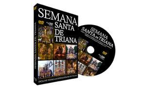 Pack de DVD´s de la Semana Santa de Sevilla