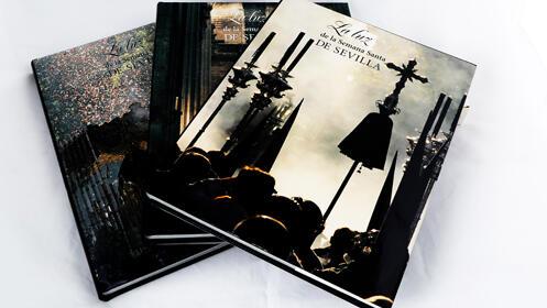 Colección La Luz de la Semana Santa de Sevilla