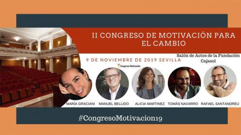 II Congreso Motivación para el Cambio