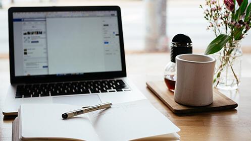 Curso Escritura para Blogs y Redes Sociales