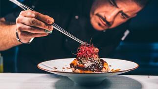 Curso online de Técnicas Culinarias