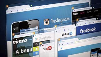 Curso online de gestión de redes sociales