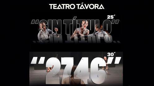 Danza en el Teatro Salvador Távora