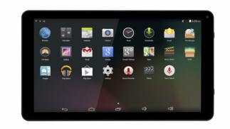 Tablet 10,1'' de 16 GB