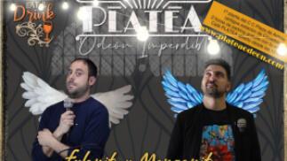 Comedia Fulanito y Menganito