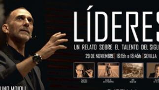 LÍDERES. Conferencia de Talento y Liderazgo