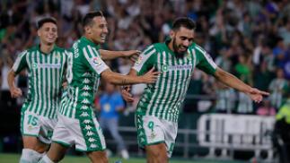 Entradas Real Betis Balompié vs. Celta de Vigo