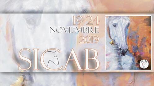 Entradas SICAB 2019