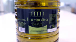 Garrafa 5 l. Aceite de Oliva Virgen Extra