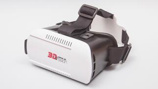 Gafas 3D Vission