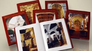 Colección Iglesias y Conventos de Sevilla