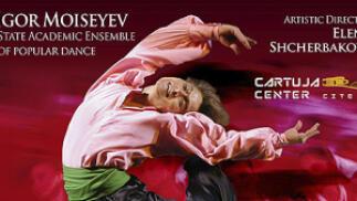 Ballet Igor Moiseyev