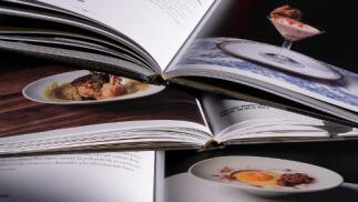 """Libro """"La Década Prodigiosa. Los años que cocinamos peligrosamente en Sevilla"""""""