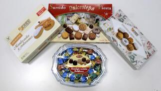 Pack de mantecados de Estepa