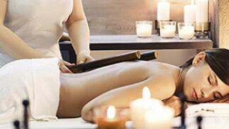 Masaje corporal a elegir