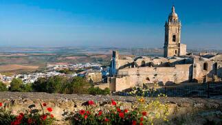 Medina Sidonia: dos noches para dos personas
