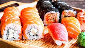 Cocina japonesa para dos
