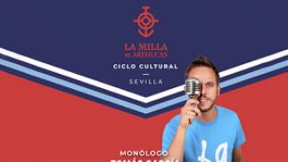 Monólogos La Milla Sevilla