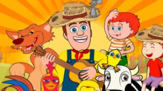 Musical infantil La Granja