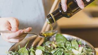 Oil&Jamón, la esencia del mejor jamón en el mejor aceite de oliva