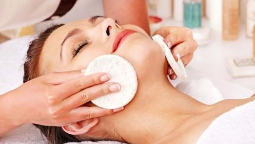 Limpieza facial ultrasónica + Radiofrecuencia Indiba