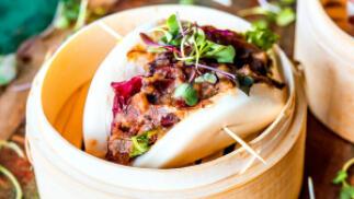 Menú para dos en Restaurante Zhen Bao