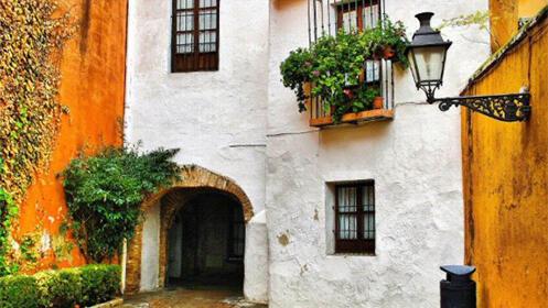 Rutas guiadas: Sevilla Oculta o Santa Cruz y la Judería