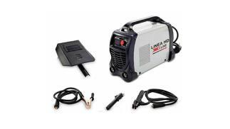 Soldador Inverter 300A 15KVA de Potencia Tecnologia IGBT
