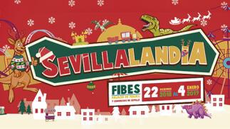 Entradas para Sevillalandia