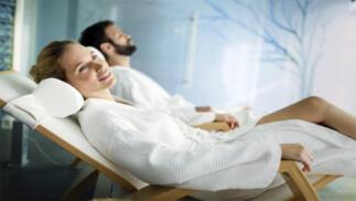 Circuito de spa para 2 con opción a masaje en Zahara