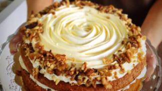 Deliciosas tartas artesanas