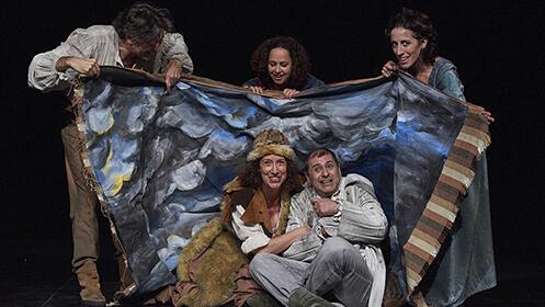 Teatro: Libro de Buen Amor